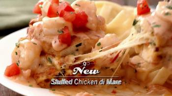 Olive Garden Parmesan Crusted Stuffed Chicken TV Spot - Thumbnail 9