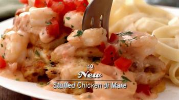Olive Garden Parmesan Crusted Stuffed Chicken TV Spot - Thumbnail 7