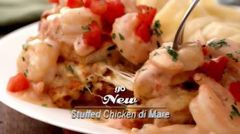 Olive Garden Parmesan Crusted Stuffed Chicken TV Spot - Thumbnail 8