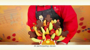 Edible Arrangements Holiday House Bouquet TV Spot - Thumbnail 4