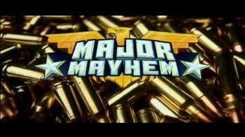 Major Mayhem TV Spot, 'The Mission Seems Impossible' - Thumbnail 9