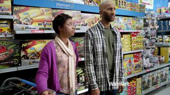 Walmart TV Spot, 'Shin Kick' Song by AC/DC - Thumbnail 1