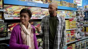 Walmart TV Spot, 'Shin Kick' Song by AC/DC - Thumbnail 6