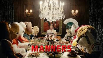 Capital One TV Spot, 'Mascot Training Camp: Manners' - Thumbnail 2