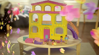 Dora and Me Dollhouse TV Spot  - Thumbnail 9