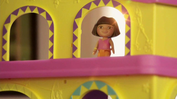 Dora and Me Dollhouse TV Spot  - Thumbnail 2