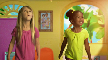 Dora and Me Dollhouse TV Spot  - Thumbnail 3