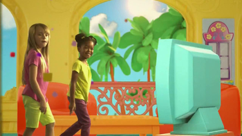 Dora and Me Dollhouse TV Spot  - Thumbnail 4