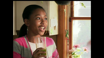We Can! TV Spot, 'Juice'