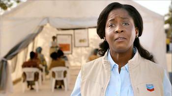 Chevron Nigeria TV Spot, 'Aids is Going to Lose' - Thumbnail 3