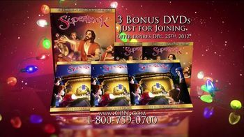 Superbook: The First Christmas DVDs thumbnail