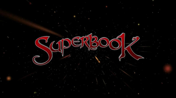 Superbook: The First Christmas DVDs TV Spot  - Thumbnail 1