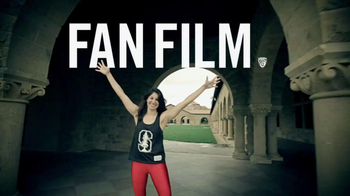 Pac-12 Conference TV Spot, 'Fan Film: Stanford'