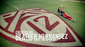 Pac-12 Conference TV Spot, 'Fan Film: Stanford' - Thumbnail 7