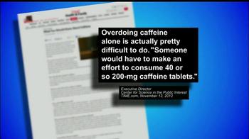 5 Hour Energy TV Spot, 'Caffeine' - Thumbnail 2