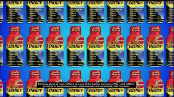 5 Hour Energy TV Spot, 'Caffeine' - Thumbnail 4