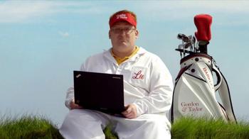 CDW TV Spot, 'Work Anywhere' Featuring Charles Barkley - Thumbnail 6