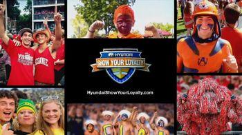 Hyundai TV Spot, Loyalty: 'Friends' - 3 commercial airings