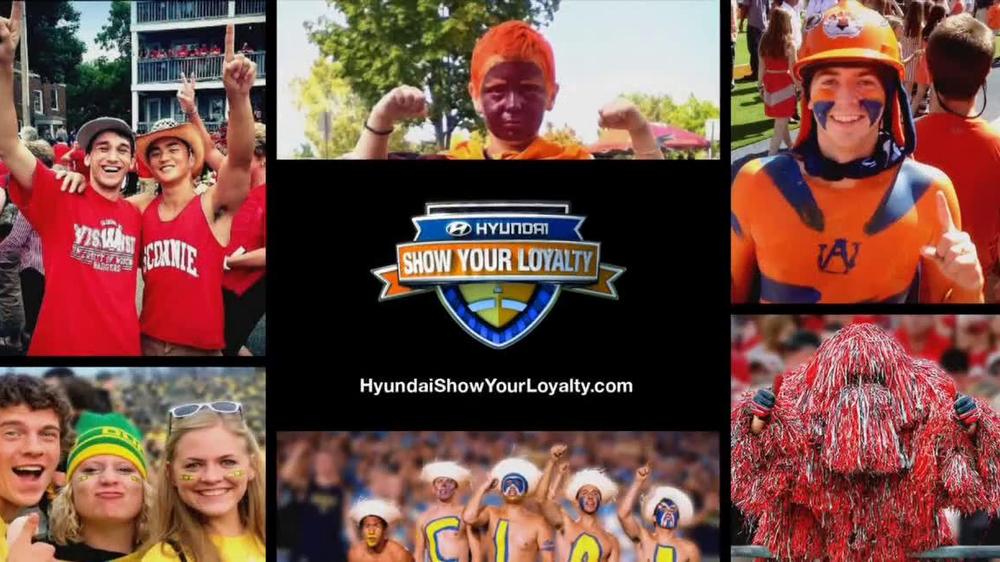 Hyundai TV Commercial, Loyalty: 'Friends'