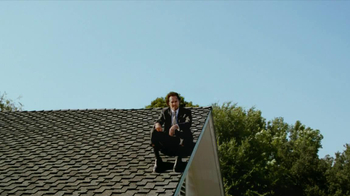 Allstate TV Spot, 'Mayhem: Satellite Dish' - Thumbnail 4