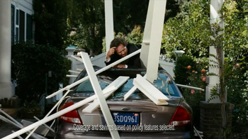 Allstate TV Spot, 'Mayhem: Satellite Dish' - Thumbnail 6