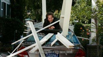Allstate TV Spot, 'Mayhem: Satellite Dish' - 211 commercial airings
