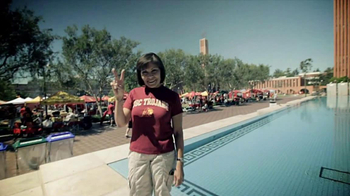 Pac-12 Conference TV Spot, 'Fan Film: University of Southern California'
