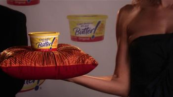 I Can't Believe It's Not Butter TV Spot, 'Red Carpet'  - 210 commercial airings