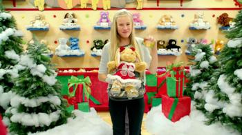 Build-A-Bear Workshop TV Spot, 'Bear Bucks Gift Cards' - Thumbnail 2