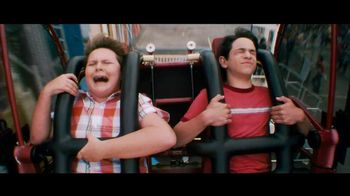 Diary of a Wimpy Kid: Dog Days Blu-ray and DVD TV Spot