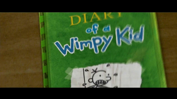 Diary of a Wimpy Kid: Dog Days Blu-ray and DVD TV Spot - Thumbnail 1