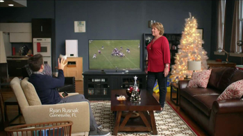 Best Buy TV Spot, 'My Gift: Electronics' Song by Tim Myers - Thumbnail 4