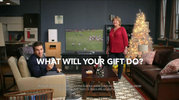 Best Buy TV Spot, 'My Gift: Electronics' Song by Tim Myers - Thumbnail 5