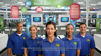 Best Buy TV Spot, 'My Gift: Electronics' Song by Tim Myers - Thumbnail 6