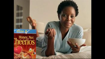 Honey Nut Cheerios TV Spot, 'Tastes that Way' Song by Luther Ingram - 2193 commercial airings