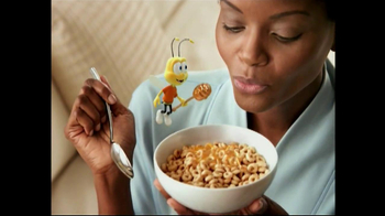 Honey Nut Cheerios TV Spot, 'Tastes that Way' Song by Luther Ingram - Thumbnail 7