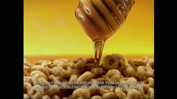 Honey Nut Cheerios TV Spot, 'Tastes that Way' Song by Luther Ingram - Thumbnail 8