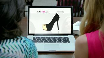 JustFab.com TV Spot, 'Library'  - Thumbnail 5