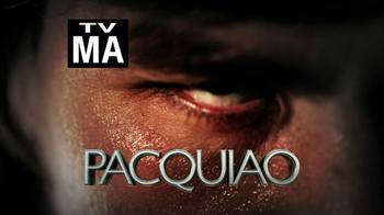 HBO Boxing TV Spot, 'Pacquiao vs. Marquez' - Thumbnail 2