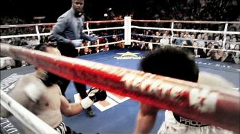 HBO Boxing TV Spot, 'Pacquiao vs. Marquez' - Thumbnail 4