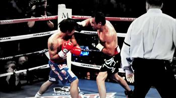 HBO Boxing TV Spot, 'Pacquiao vs. Marquez' - Thumbnail 6