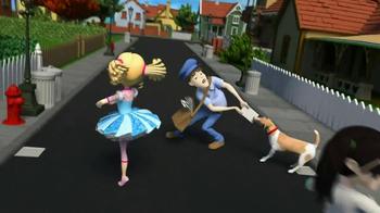Bella Ballerina by Skechers TV Spot, 'Twirl' - Thumbnail 9