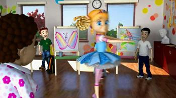 Bella Ballerina by Skechers TV Spot, 'Twirl' - Thumbnail 5