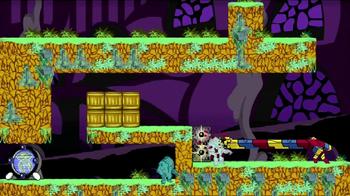 Cartoon Network Web Check TV Spot, 'Ben 10 Game Creator' - Thumbnail 4