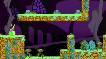 Cartoon Network Web Check TV Spot, 'Ben 10 Game Creator' - Thumbnail 5