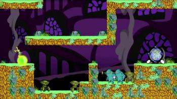 Cartoon Network Web Check TV Spot, 'Ben 10 Game Creator' - Thumbnail 6