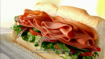 Subway $2 Subs TV Spot, 'Customer Appreciation' Feat. Brian Baumgartner - Thumbnail 7