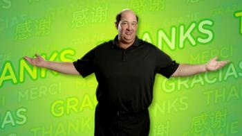 Subway $2 Subs TV Spot, 'Customer Appreciation' Feat. Brian Baumgartner - Thumbnail 8