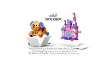 Kmart TV Spot, 'Hot Toy Jump for Joy' - Thumbnail 7