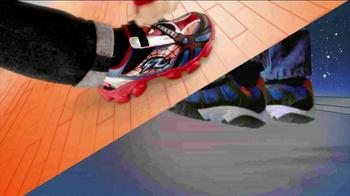 Stride Rite Spider-Man Shoes TV Spot  - Thumbnail 1